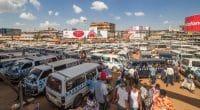 CONGO BRAZZAVILLE : les véhicules de seconde main accusés de polluer l'air©Nickolas warnerShutterstock