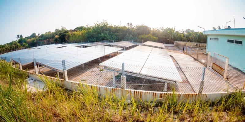 KENYA: MCX Environmental to build 30-megawatt solar park in Mwale©Nguyen Trong Nhan/Shutterstock