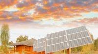 TOGO : Soleva se lance dans le projet «Cizo» pour l'électrification des zones rurales©ingehogenbijl/Shutterstock