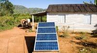KENYA : une ligne de crédit de 47 M$ pour les fournisseurs d'off-grids en zone rurale©imagesef/Shutterstock
