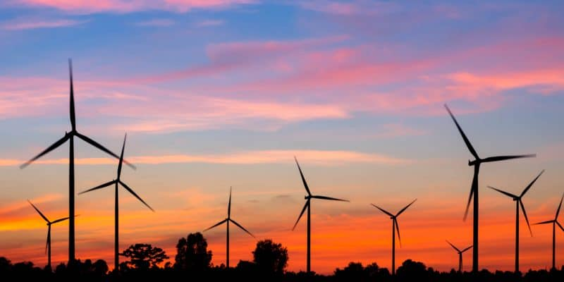 SOUTH AFRICA: Globeleq Africa acquires a number of renewable power plants©Casper1774 Studio/Shutterstock