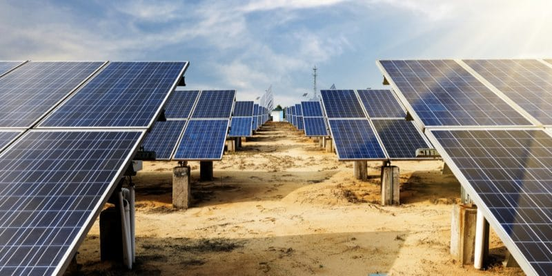 EGYPT: Scatec Solar turns on Benban second solar power plant (65 MW) ©hxdyl/Shutterstock