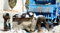 MOROCCO: Casablanca selects Averda and Derichebourg for waste management©ZouZou/Shutterstock