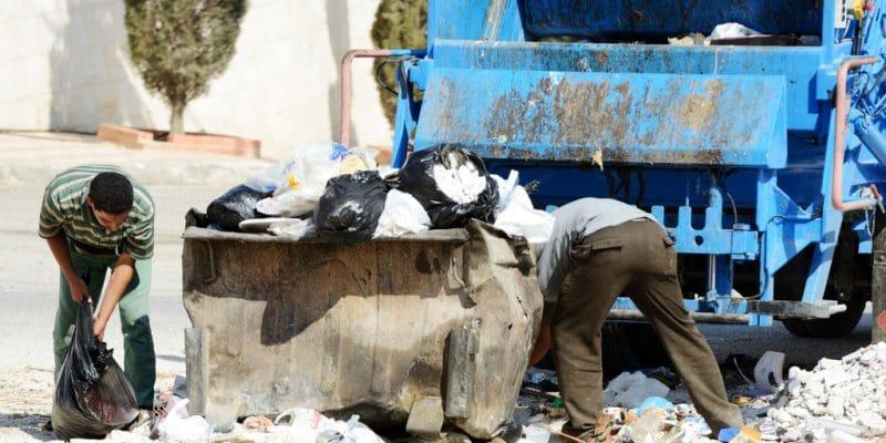 MAROC : Casablanca choisit Averda et Derichebourg pour la gestion de ses déchets©ZouZou/Shutterstock