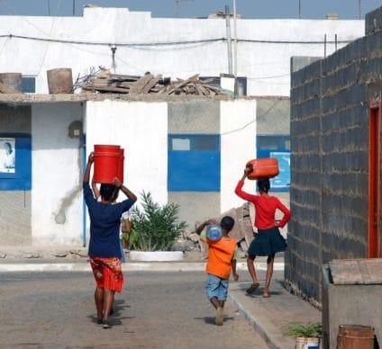 TANZANIA: Dawasa reinvests close to $2 million in water projects in Dar es Salaam©Gratien JONXIS/Shutterstock