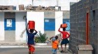 TANZANIE : Dawasa réinvestit près de 2 M$ dans les projets d'eau à Dar es Salam©Gratien JONXIS/Shutterstock