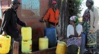 GHANA : le gouvernement alloue 233 M€ au projet d'eau potable de Tamale et Damongo©africa924/Shutterstock