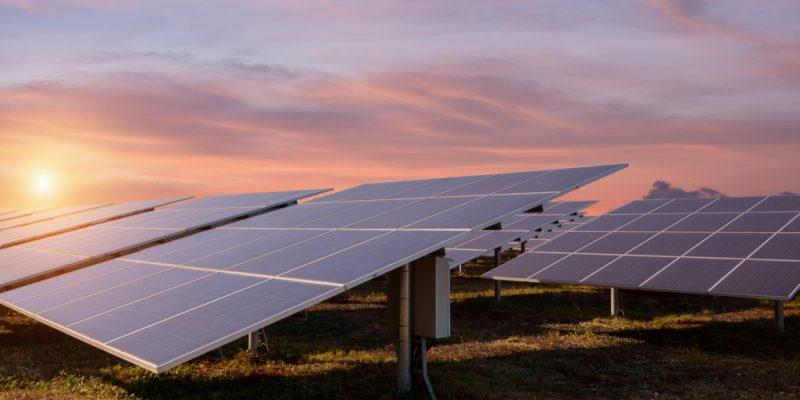 ESWATINI: South African Concon will develop a 10 MW power plant©Sorapop Udomsri/Shutterstock