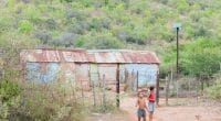 AFRIQUE : Azuri Technologies lève 26 M$ pour distribuer des kits solaires à domicile ©Grobler du Preez/Shutterstock