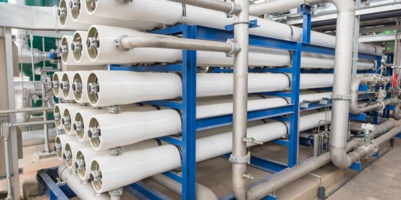 EGYPT: SepraTek to install desalination membrane manufacturing plant©ETAJOE/Shutterstock