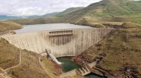 ZIMBABWE: Jiangxi, once again delayed in Marowanyati dam construction©Catchlight Lens/Shutterstock