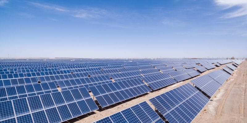 EGYPT: Scatec Solar connects new solar park in Benban complex©lightrain/Shutterstock