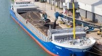 MOROCCO: WWF's ecological ship will dock at Tangier from November 14 to 18, 2019©johnbraidShutterstock
