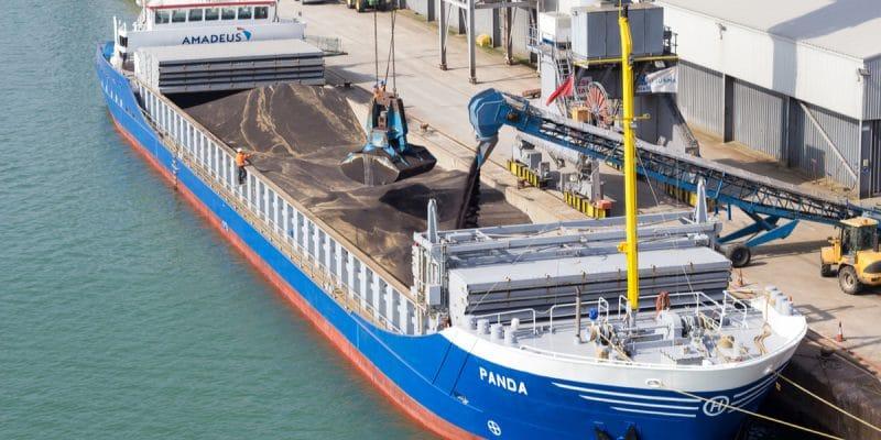 MAROC : le navire écologique de WWF accostera à Tanger du 14 au 18 novembre 2019©johnbraidShutterstock