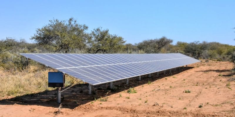 MADAGASCAR: Trysbas Energy will supply 50 MW of solar energy within 5 years/Shutterstock