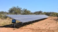 MADAGASCAR : Trysbas Energy va fournir 50 MW d'énergie solaire en 5 ans/Shutterstock