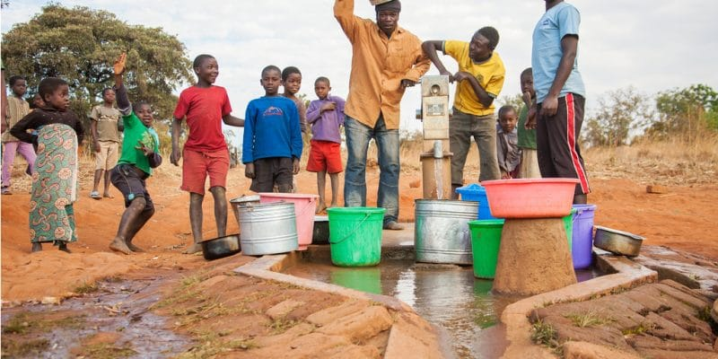 BÉNIN : Fonds koweïtien prête 15 M€ pour un projet d'eau dans trois communes ©Andrea Willmore/Shutterstock