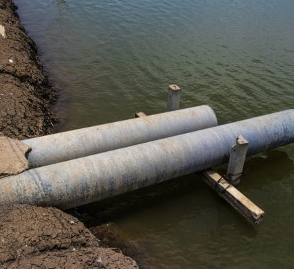 RWANDA: Government launches €34 million flood control programme©Zulashai/Shutterstock