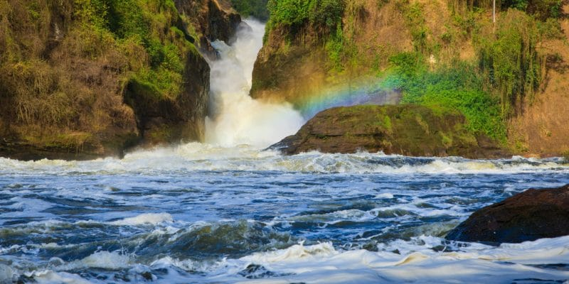 OUGANDA : vive opposition des populations au barrage près des chutes de Murchison©Oleg Znamenskiy/Shutterstock