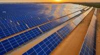 ÉGYPTE : Intro Energy va investir 100 M$ dans l'énergie solaire en 3 ans©Jenson/Shutterstock