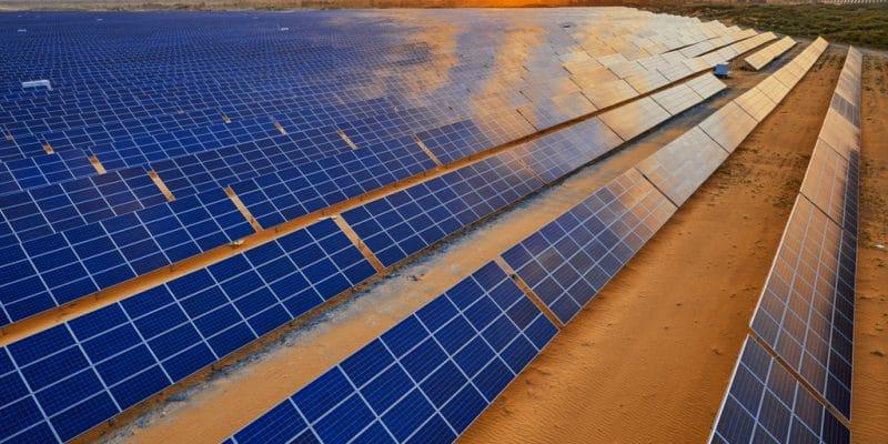 NAMIBIA: Alten and partners commission Mariental solar park ©Jen Watson/Shutterstock