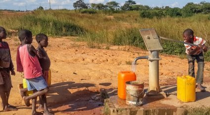 KENYA: Vitens Evides supports public water companies in Nakuru County©Fabian Plock/Shutterstock
