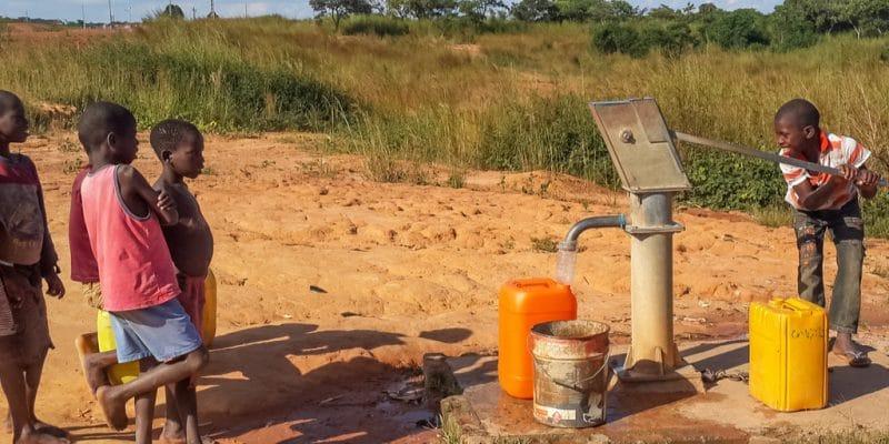 KENYA : Vitens Evides soutient les compagnies publiques d'eau du comté de Nakuru©Fabian Plock/Shutterstock
