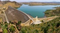 MOROCCO: AFESD funds Mohammed V multipurpose dam raising project©Alexey Kotikov/Shutterstock