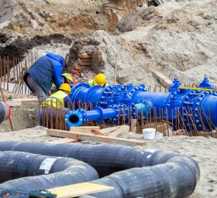 KENYA: Zhongmei to deliver water project in Nairobi area by end 2019©serato/Shutterstock