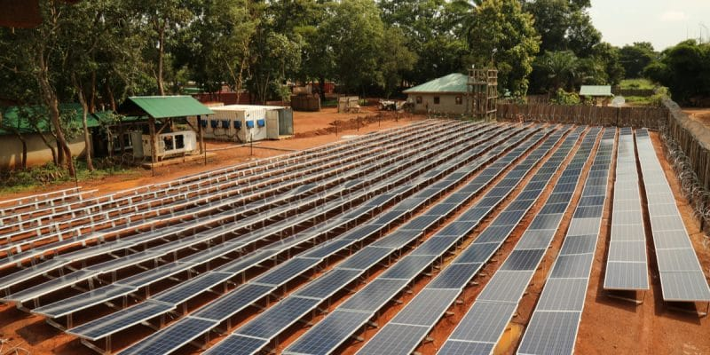 UGANDA: 10 MW photovoltaic solar power plant comissioned in Bufulbi
