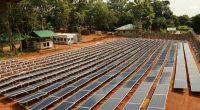 OUGANDA : mise en service d'une centrale solaire photovoltaïque de 10 MW à Bufulbi©Sebastian NoethlichsShutterstock