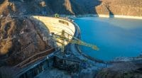 BURUNDI : l'allemand Voith Hydro va équiper la centrale hydroélectrique de Kabu 16©Maksym Fesenko/Shutterstock