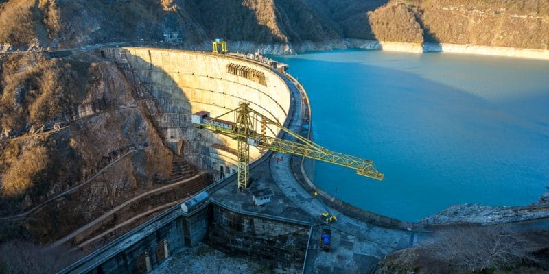 BURUNDI: German Voith Hydro will furnish Kabu 16 hydroelectric power plant©Maksym Fesenko/Shutterstock
