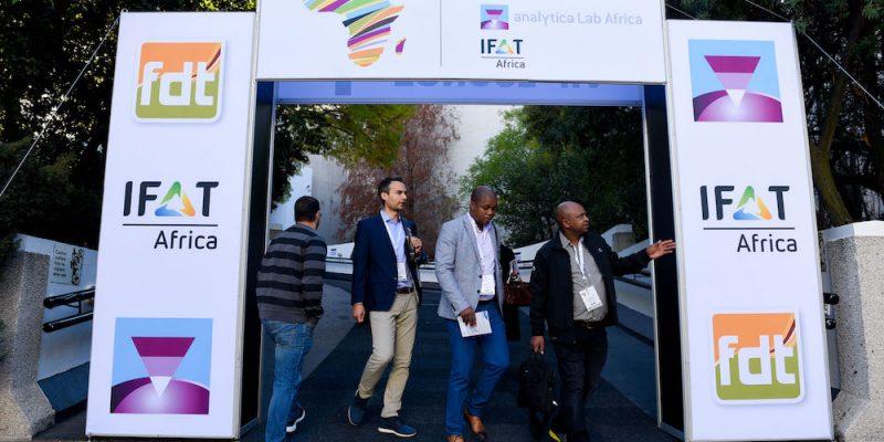IFAT-AFRICA-2019