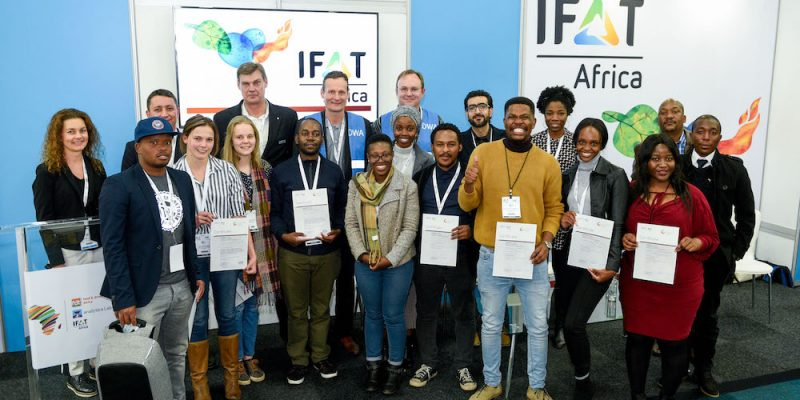 IFAT-AFRICA-2019-University-Challenge-Africa