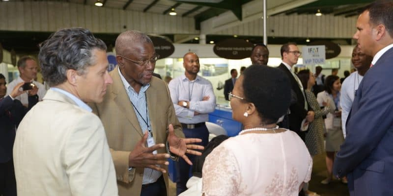 IFAT Africa: experts gather in Johannesburg to solve environmental challenges