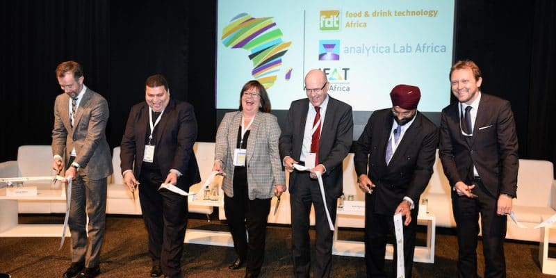 IFAT AFRICA Opening Ceremony 2019