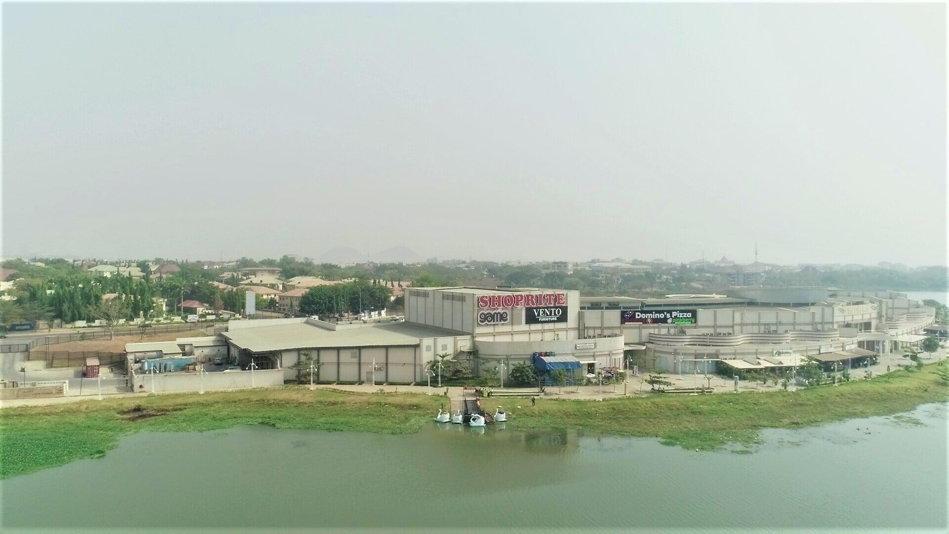 Nigeria Crossboundary Energy Will Install Off Grid Atop Jabi Lake Mall Afrik 21