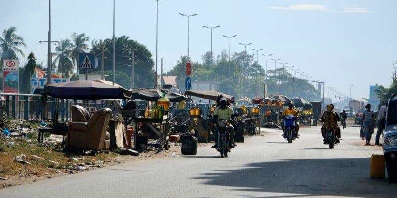NIGER : les autorités annoncent le projet «Grand Niamey» pour une capitale durable©Cora Unk PhotoShutterstock