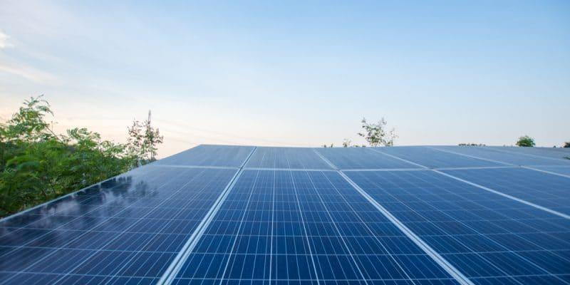 CAMEROUN : le chinois Sinohydro décroche un nouveau projet d'énergie renouvelable