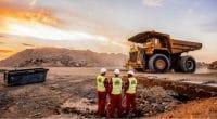 RCA: le parlement accuse 4 compagnies minières chinoises de désastre écologique©Sunshine SeedsShutterstock