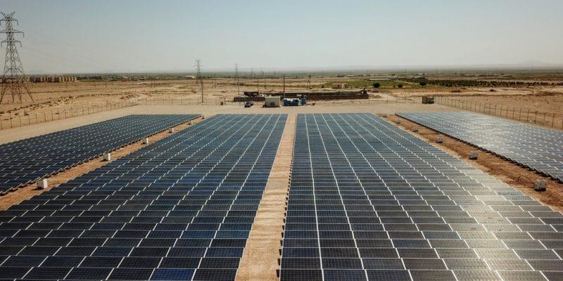 TUNISIE : Scatec Solar fait une offre imbattable pour le projet solaire de Tataouine ©Sebastian Noethlichs/Shutterstock