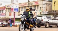 NIGERIA : la start-up MAX.ng lève 7 M$ pour le transport par moto électrique©Billy Miaron/Shutterstock