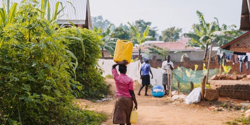 BURKINA FASO: AFD lends €37 million for water project in 3 municipalities©Dennis Diatel/Shutterstock