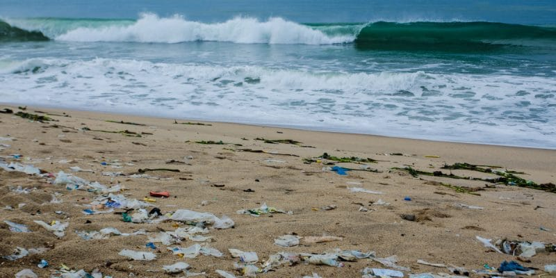 "IVORY COAST: Towards ""Zero plastic on the beaches"" objective©Neja HrovatShutterstock"