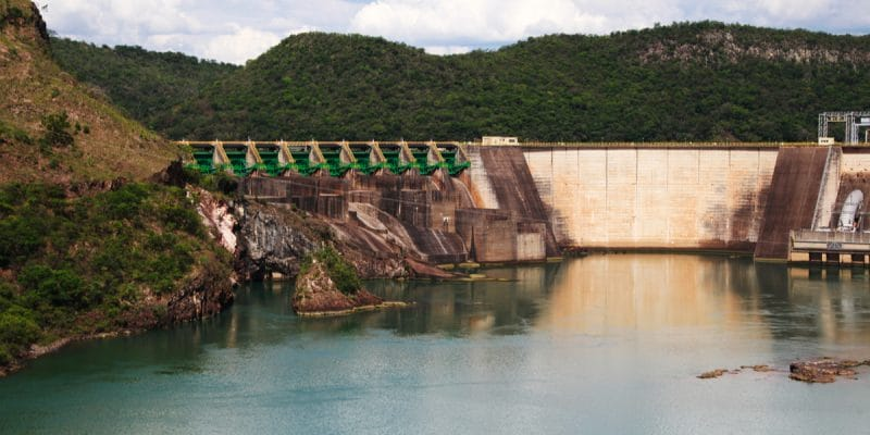 CAMEROON: IED Invest starts mini hydroelectric power plant construction in the north©Aline Taveira GomesShutterstock