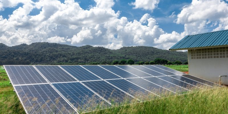 AFRICA: Gridworks invests $7.5 million in off-grid company, Mettle Solar ©Yong006/Shutterstock