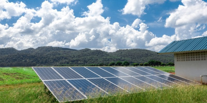 TANZANIA: CBEA finances PowerGen to provide 60 solar mini-grids ©Yong006/Shutterstock