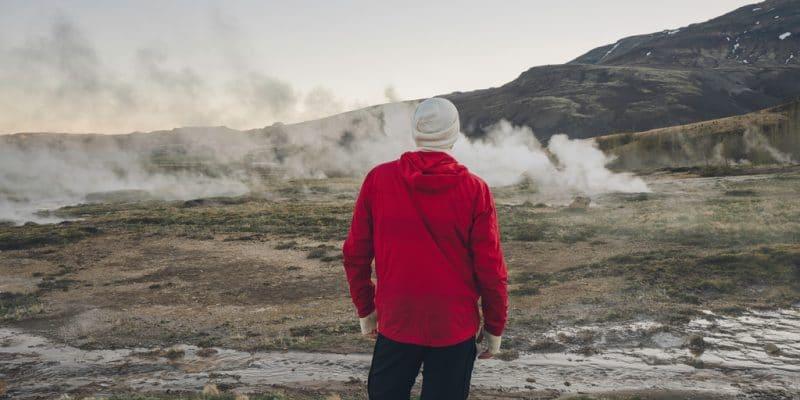 EASTERN AFRICA: Engineers drilled in geothermal energy in Kenya thanks to GDC ©jonanderswiken/Shutterstock