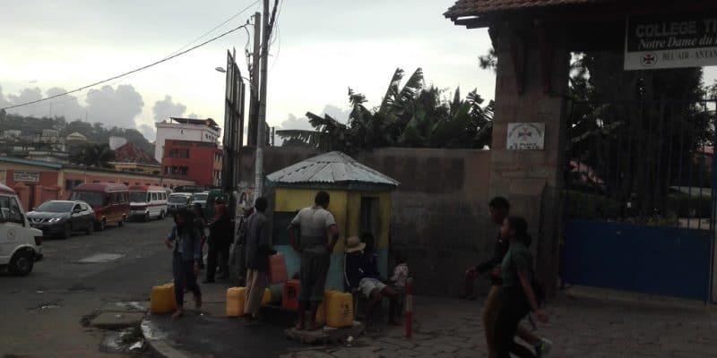 MADAGASCAR : le gouvernement met en service un projet d'eau potable à Androy©Radodo/Shutterstock